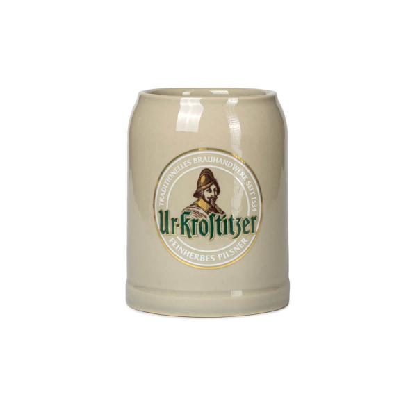 "Ur-Krostitzer Krug ""Kannebäcker"" 0,5 l"
