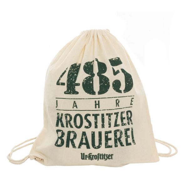 "Ur-Krostitzer Gymbag ""485"""